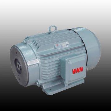 皖南电机_YYB系列油泵专用三相异步电动机