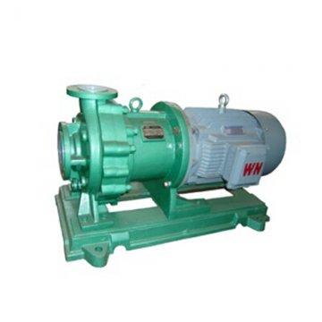 IMD泵大功率高扬程氟塑料磁力驱动泵