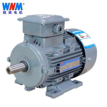 皖南电机_YXL系列铝机座三相异步电动机