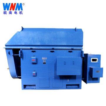 皖南电机_YRKK系列高压三相异步电动机
