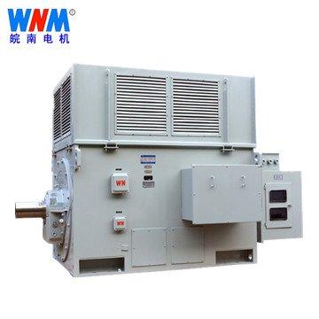 皖南电机_YR系列高压三相异步电动机