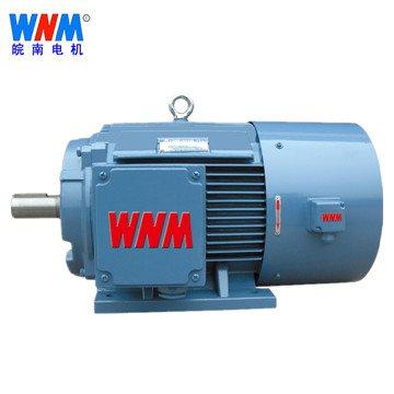 皖南电机_YVF2系列变频调速专用三相异步电动机