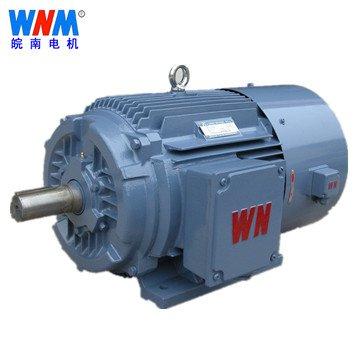 皖南电机_YZP系列起重及冶金用变频调速三相异步电动机