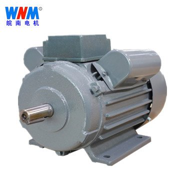 皖南电机_YL系列双值电容异步电动机