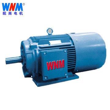皖南电机_YFP系列直联式风机水泵用三相异步电动机