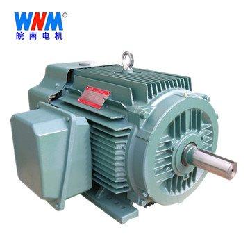 皖南电机_NEP系列高效率三相异步电动机